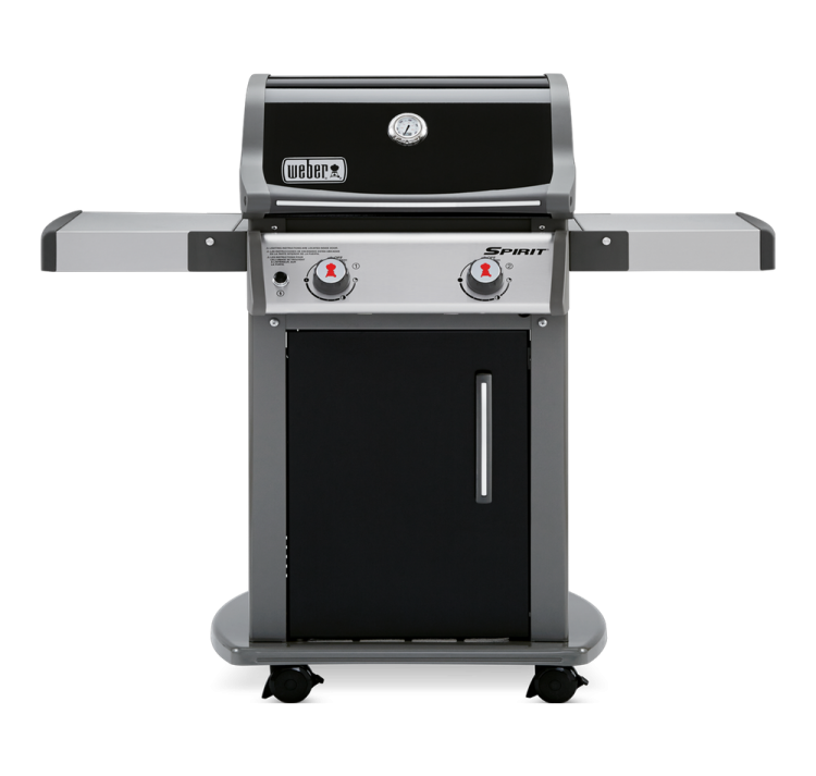 spirit e 210 gas grill weber grills wood pellets. Black Bedroom Furniture Sets. Home Design Ideas