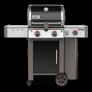 genesis ii lx e240 gas grill