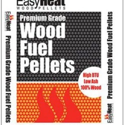 EASYHEAT WOOD PELLETS