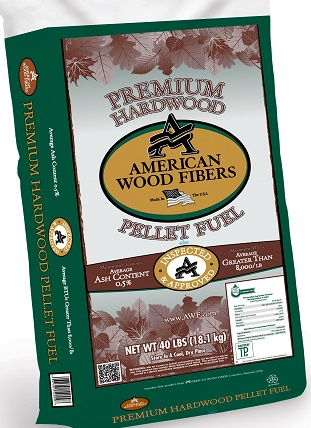 American Wood Fibers Premium Hardwood