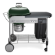 PERFORMER® PREMIUM CHARCOAL GRILL