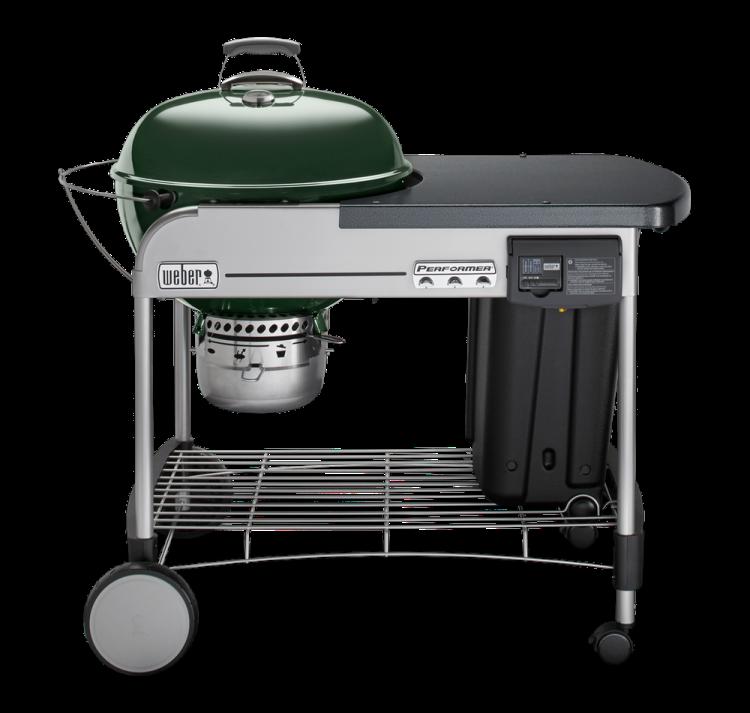 performer premium charcoal grill weber grills wood pellets hardware long island. Black Bedroom Furniture Sets. Home Design Ideas