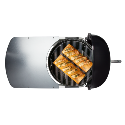 Performer Deluxe Charcoal Grill 22