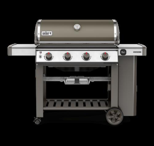 Genesis® II SE-410 Gas Grill