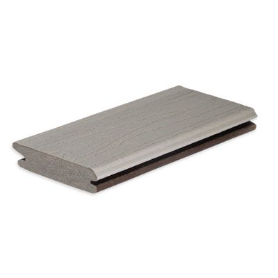 GROOVED PORCH FLOOR BOARD